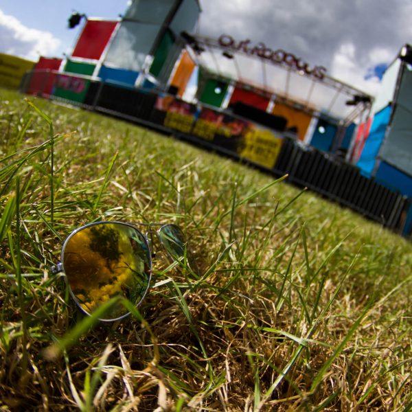Outrageous Festival 2012 Foto 1