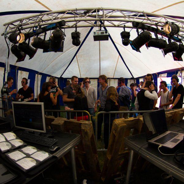 Outrageous Festival 2012 Foto 2