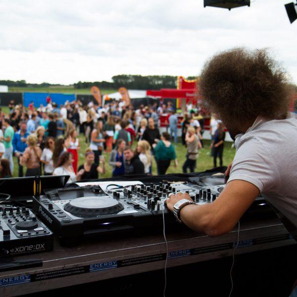 Outrageous Festival 2012 Foto 4
