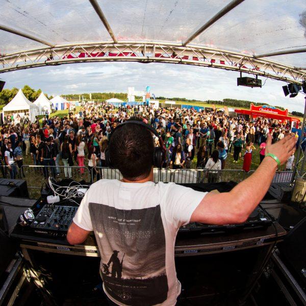 Outrageous Festival 2012 Foto 5