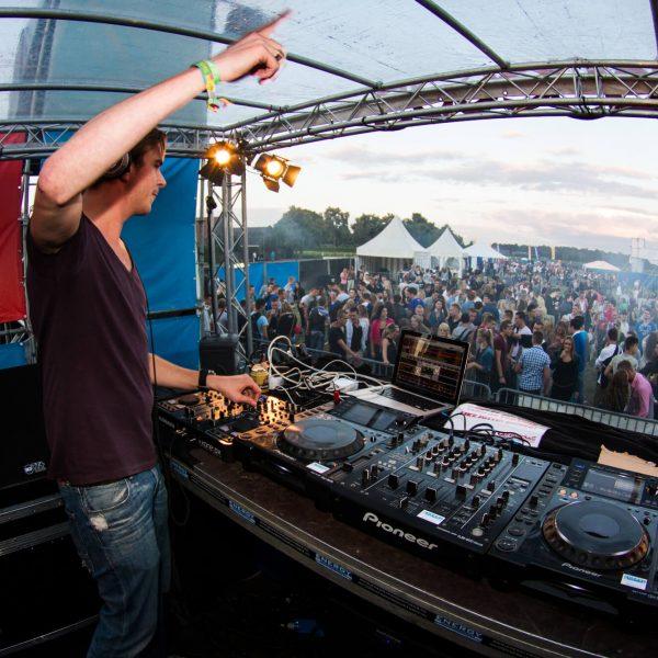 Outrageous Festival 2012 Foto 7