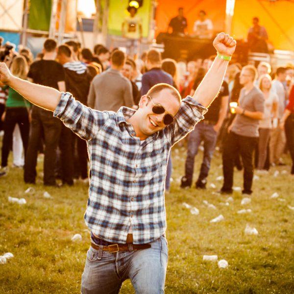 Outrageous Festival 2012 Foto 8