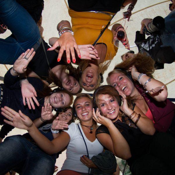 Outrageous Festival 2012 Foto 9