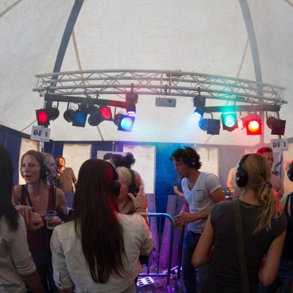 Outrageous Festival 2012 Foto 10