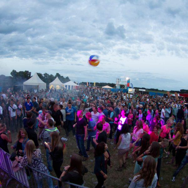 Outrageous Festival 2012 Foto 11