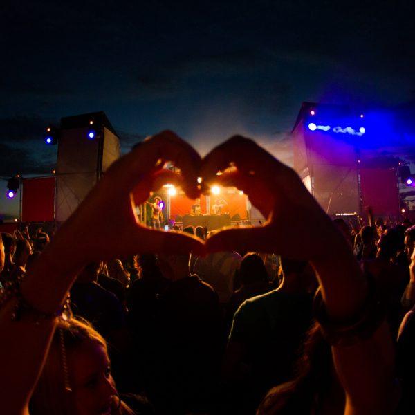 Outrageous Festival 2012 Foto 12