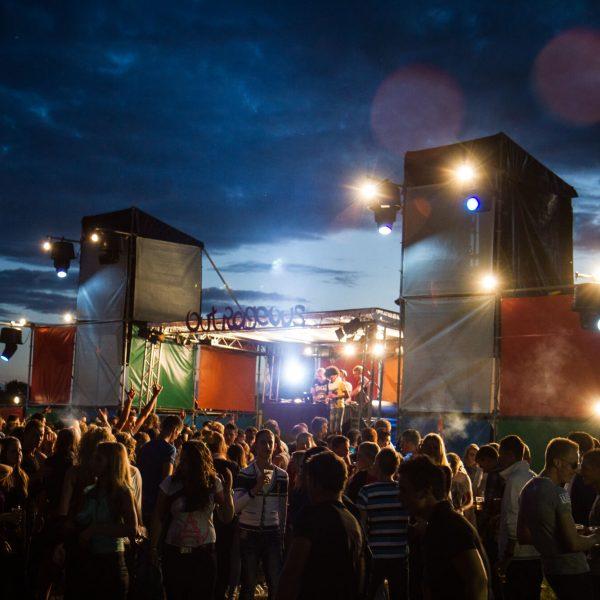 Outrageous Festival 2012 Foto 13