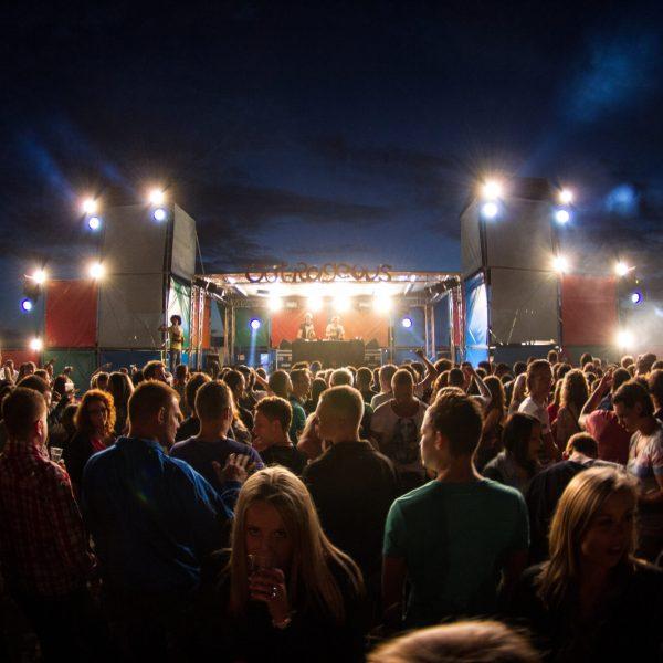 Outrageous Festival 2012 Foto 14