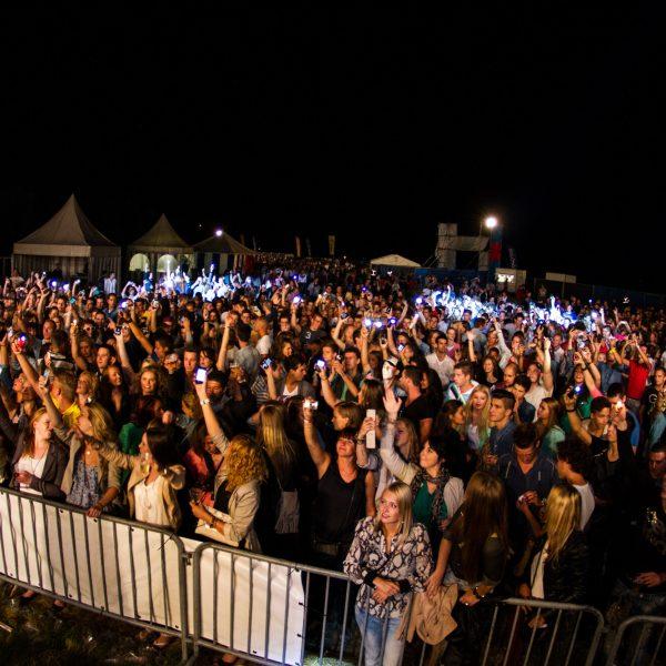 Outrageous Festival 2012 Foto 15