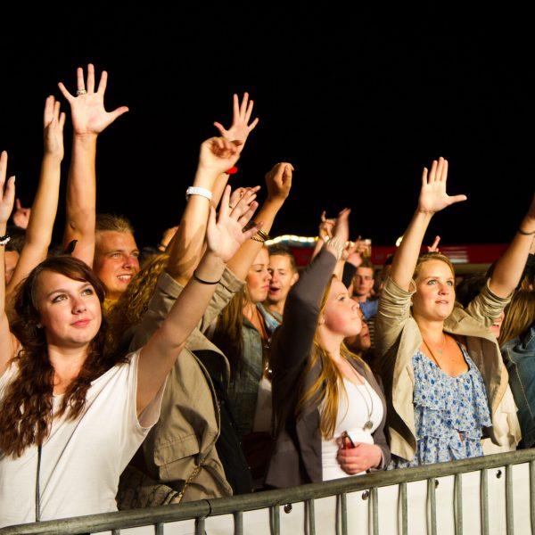 Outrageous Festival 2012 Foto 16