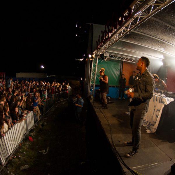 Outrageous Festival 2012 Foto 17