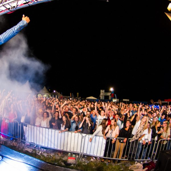 Outrageous Festival 2012 Foto 19