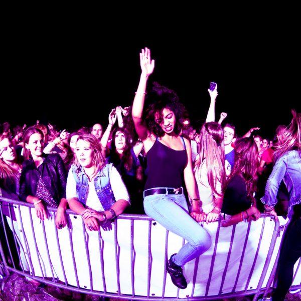 Outrageous Festival 2012 Foto 20