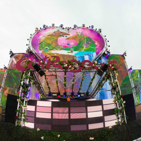 Outrageous Festival 2013 Foto 14