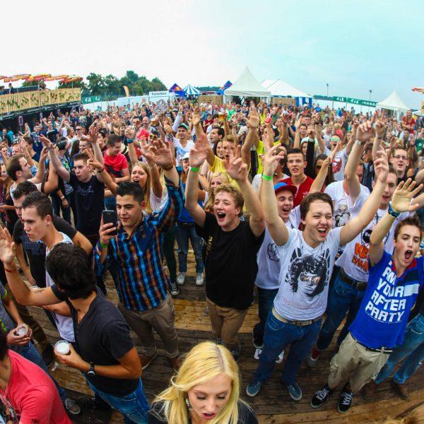Outrageous Festival 2013 Foto 13