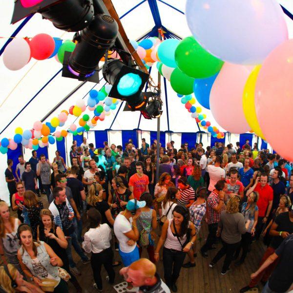 Outrageous Festival 2013 Foto 10