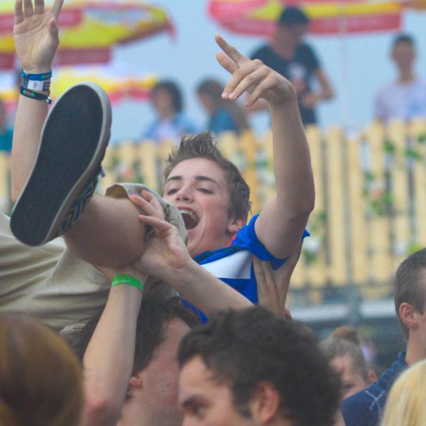 Outrageous Festival 2013 Foto 9