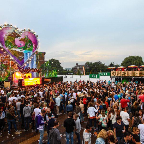 Outrageous Festival 2013 Foto 8