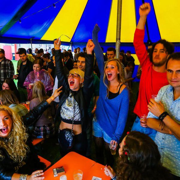 Outrageous Festival 2014 Foto 2
