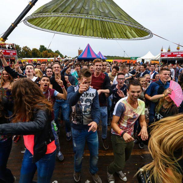 Outrageous Festival 2014 Foto 3