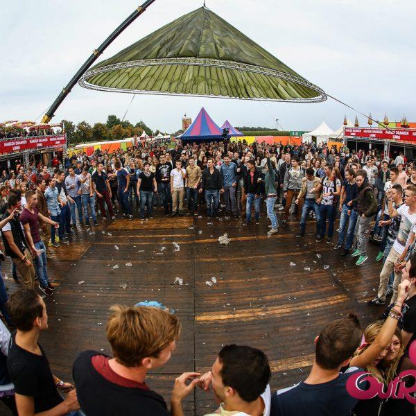 Outrageous Festival 2014 Foto 5