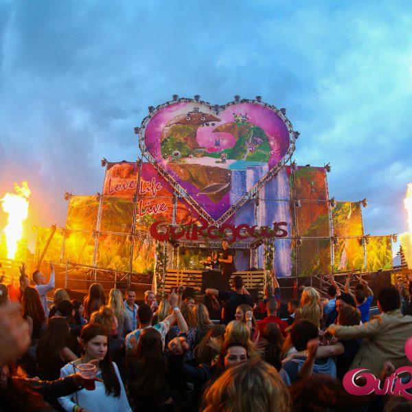 Outrageous Festival 2014 Foto 11