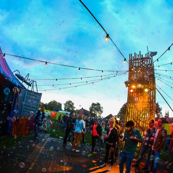 Outrageous Festival 2014 Foto 12