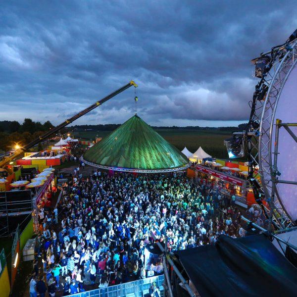 Outrageous Festival 2014 Foto 14
