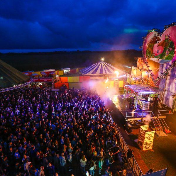 Outrageous Festival 2014 Foto 15