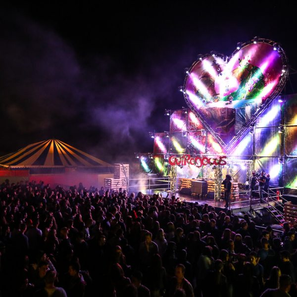 Outrageous Festival 2014 Foto 16