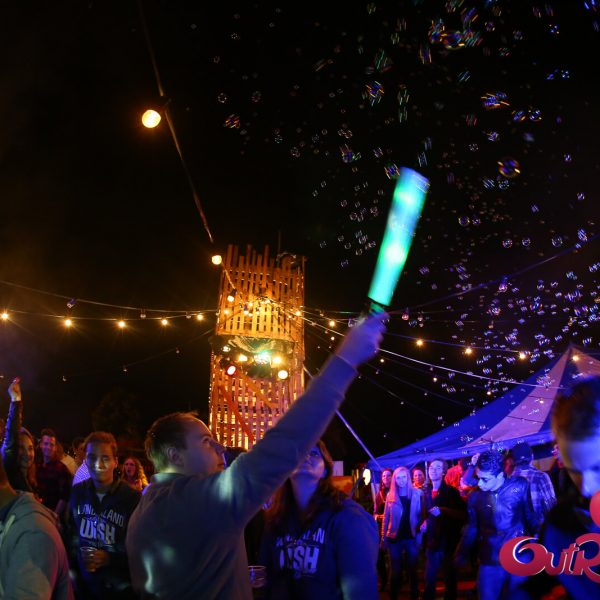 Outrageous Festival 2014 Foto 17