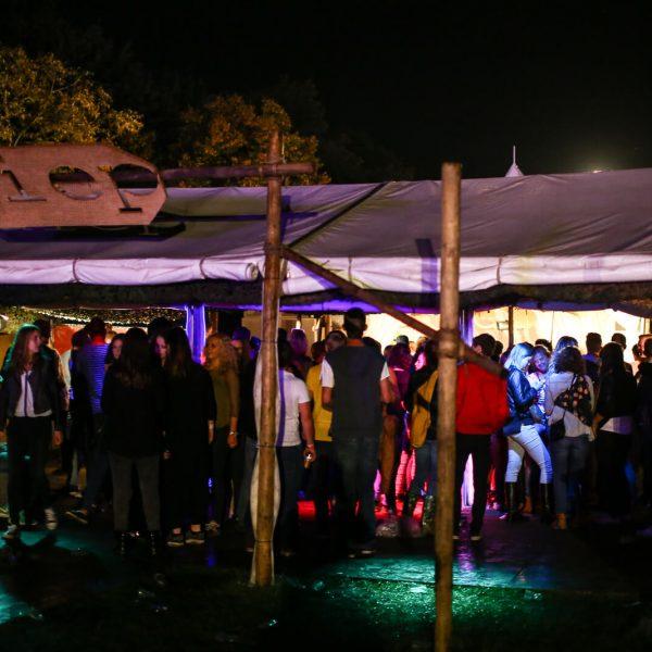 Outrageous Festival 2014 Foto 18