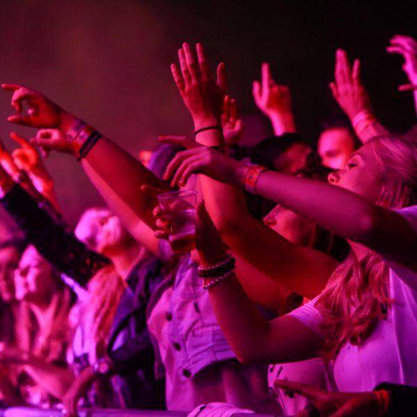 Outrageous Festival 2014 Foto 19