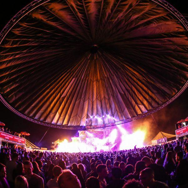 Outrageous Festival 2014 Foto 20