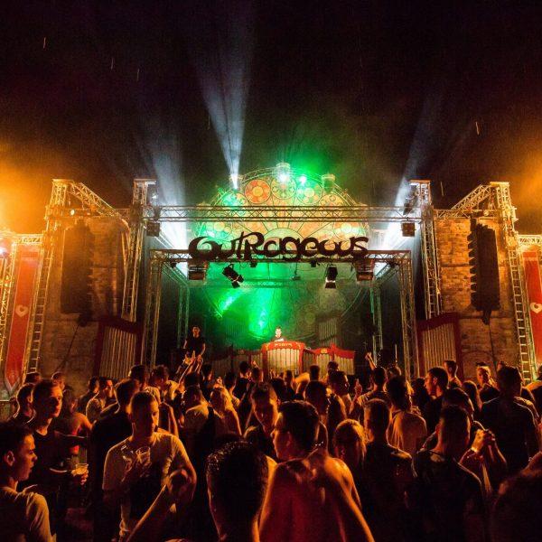 Outrageous Festival 2015 Foto 17
