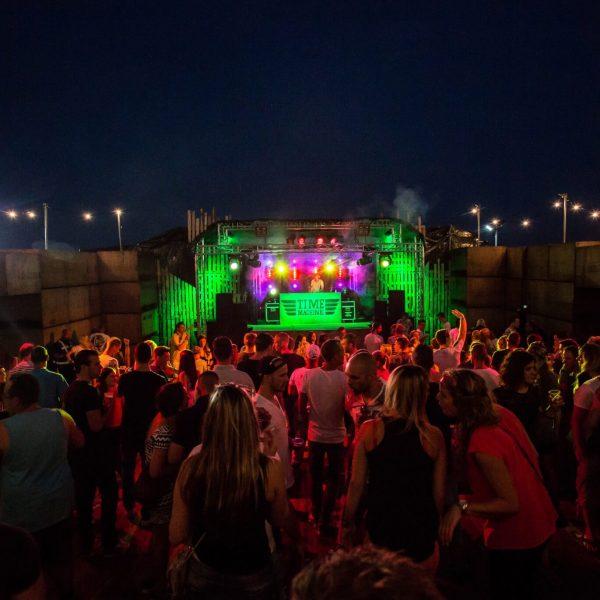 Outrageous Festival 2015 Foto 16