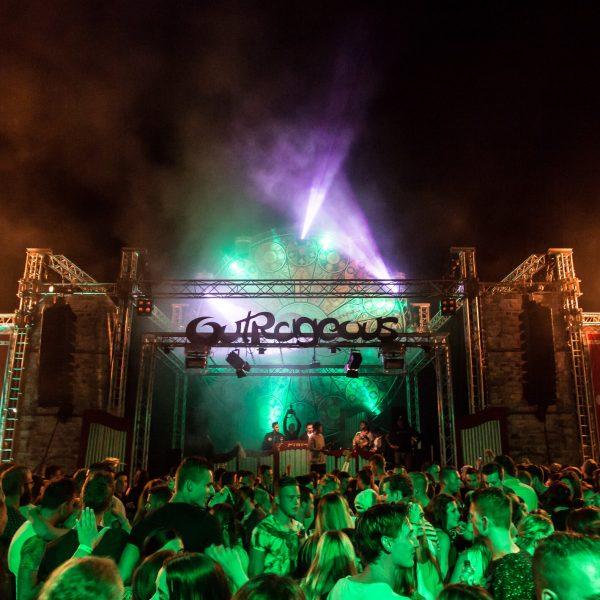 Outrageous Festival 2015 Foto 2