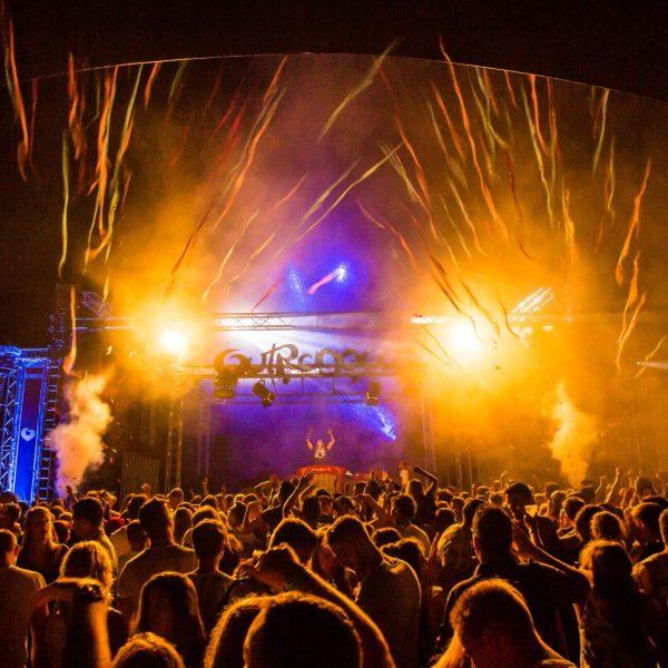 Outrageous Festival 2015 Foto 11