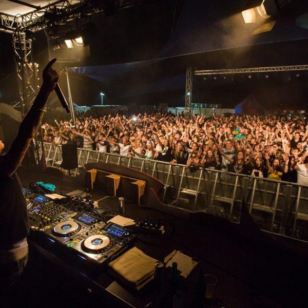 Outrageous Festival 2015 Foto 10