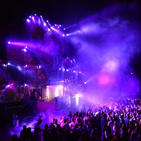 Outrageous Festival 2013 Foto 19