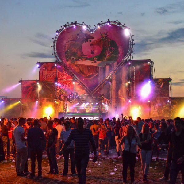Outrageous Festival 2013 Foto 18
