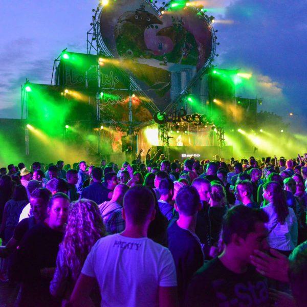 Outrageous Festival 2013 Foto 17
