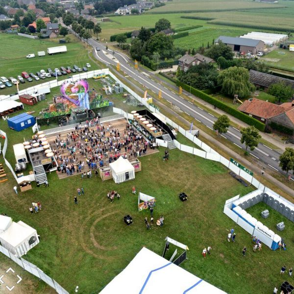 Outrageous Festival 2013 Foto 16