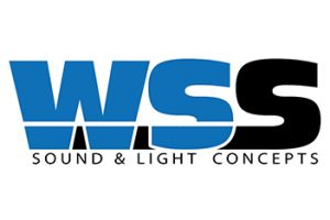 Logo WSS Sound & Light Concepts